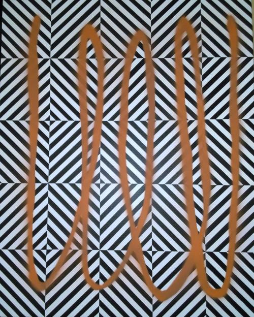 Aproximación Abstracta. Sargadelos nºX
