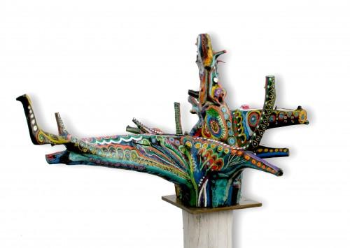 Quetzacoati