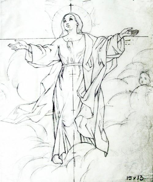 - Estudio: Virgen III