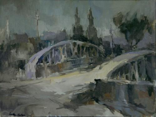 - Puente Manuel Rodriguez