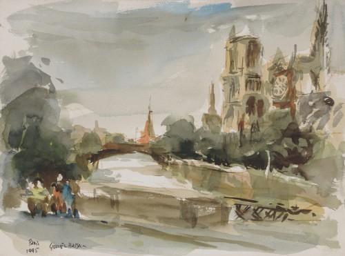 - París