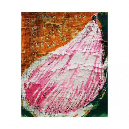 Ardan Özmenoğlu - Berlin (Pink)