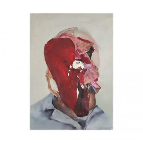 Daniel Martin - Head VII