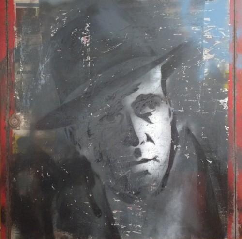 Cristóbal Olmedo - Bogart