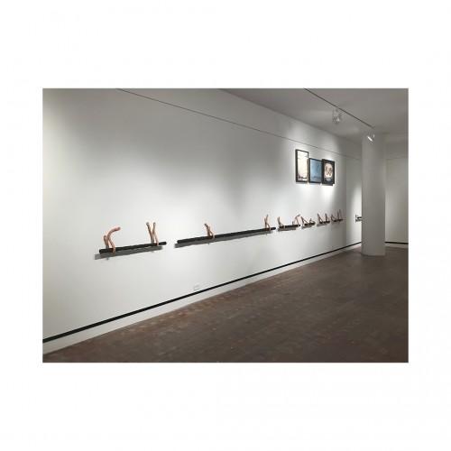 Gabriela Salazar - Drawing Center Horizontal