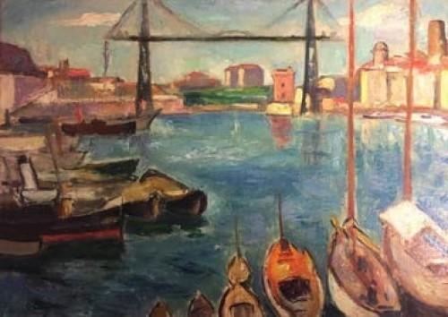 - Puerto europeo