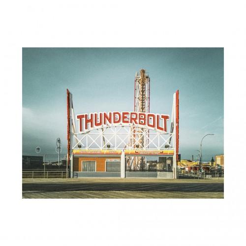 - Thunderbolt I