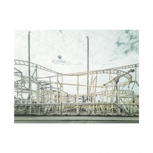 Paola Ismene - Rollercoaster