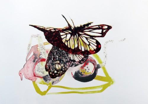 - Carpeta Mariposas Ida Vitale