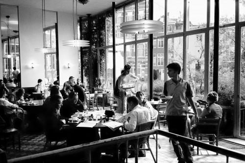 - Café de Jarem, Amsterdam