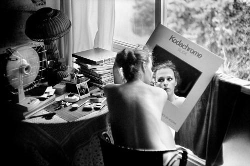 - Kodachrome