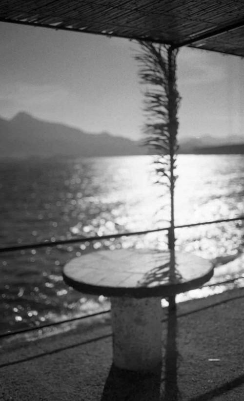 - El mar