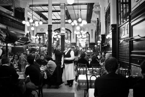 - Le Bouillon Chartier