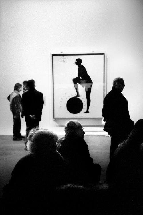 - Picabia en París