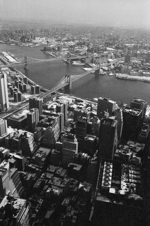 - El puente de Brooklyn
