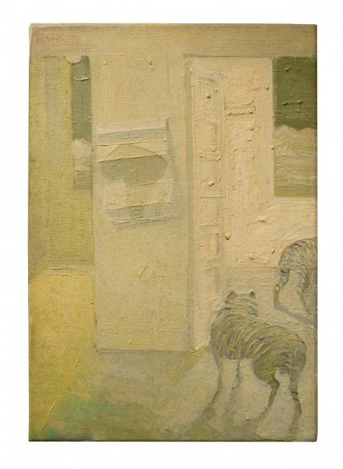 - La habitación con perros (La Palma 14)