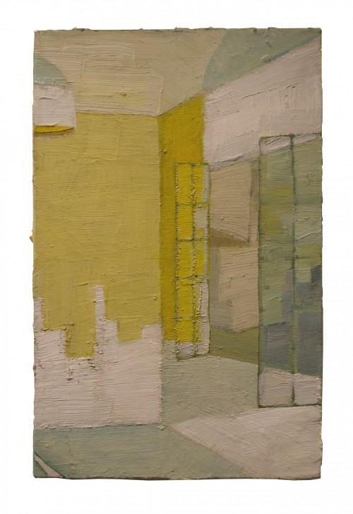 - La habitación pintada  (La Palma 14)