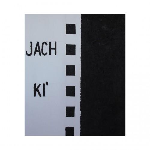 - Jach ki' (Delicioso, Delicious)