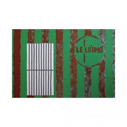 - Le lu'umo' (El suelo, The ground)
