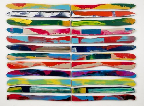 - Bars (24 piezas)