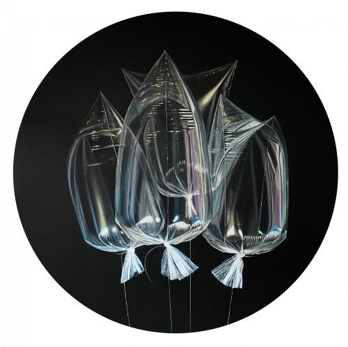 - Balloons