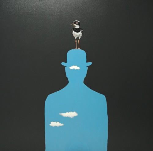 - Los pájaros en mi cabeza