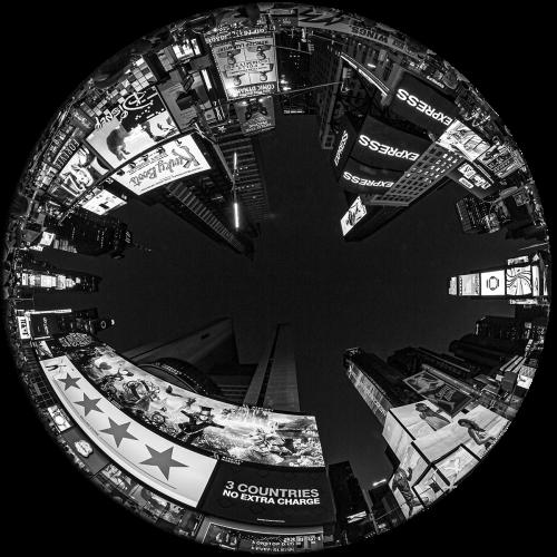 - Claro Oscuro de Times Square