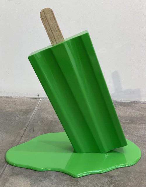 - Paleta Verde