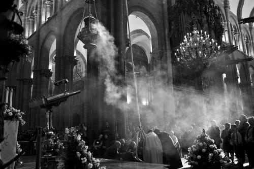 - El gran ritual