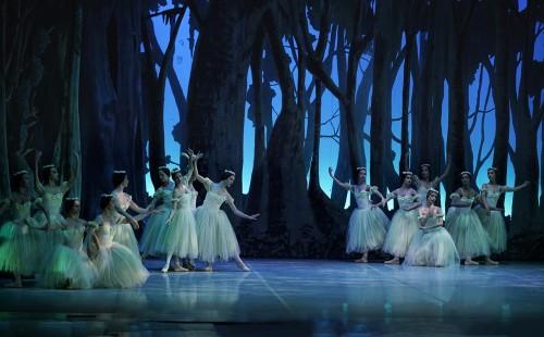 - Ballet Nacional de Cuba