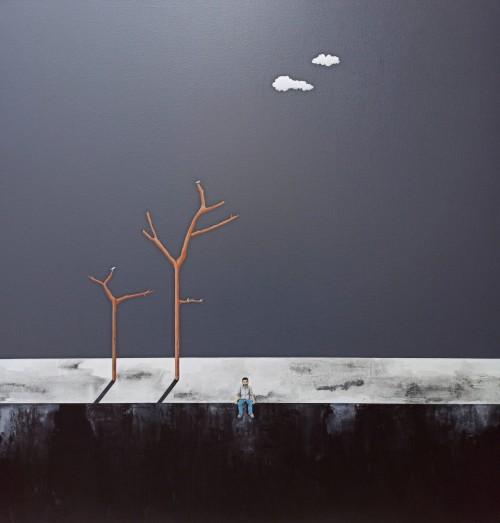 - El camino de los árboles II