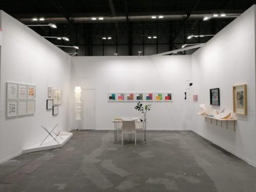 - Solo Projects Bruno Munari. Estampa Art Fair Madrid