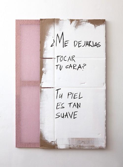 - ASMR. La piel