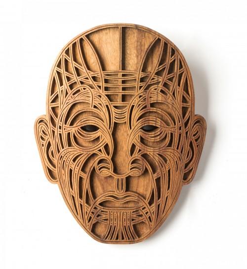 - Light Spirit Mask