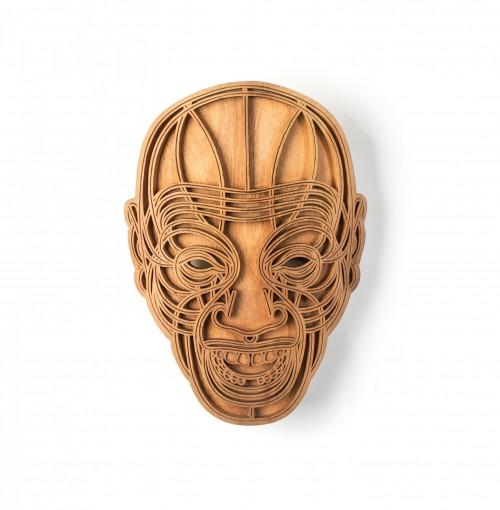 - Dark Spirit Mask
