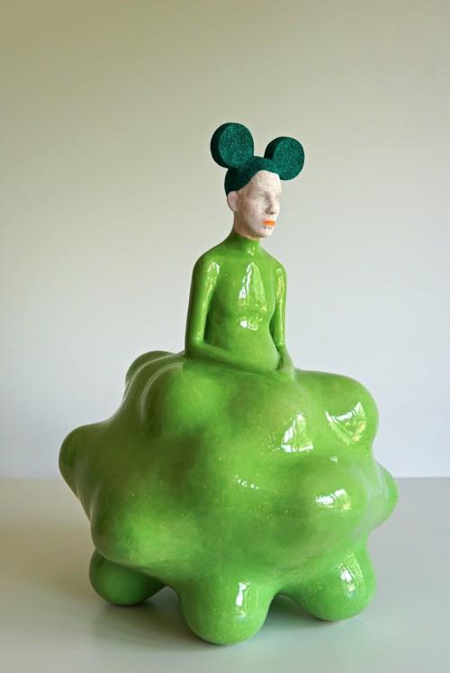 - Burbujas Mickey