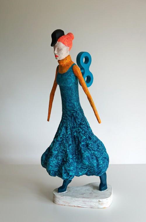 - Model toy II