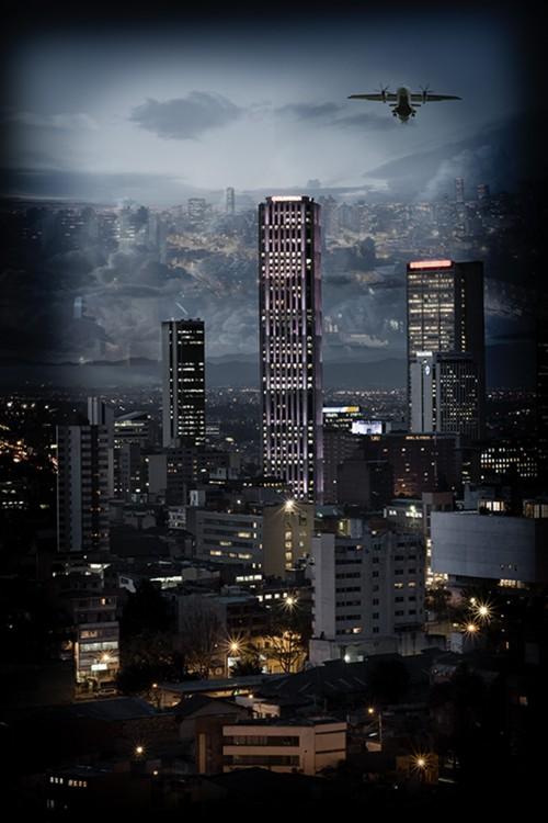 - Ciudades invisibles 1