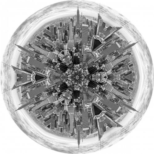 - New York Empire Mandala